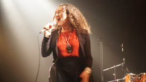 Salima Drider en concert à La Clef