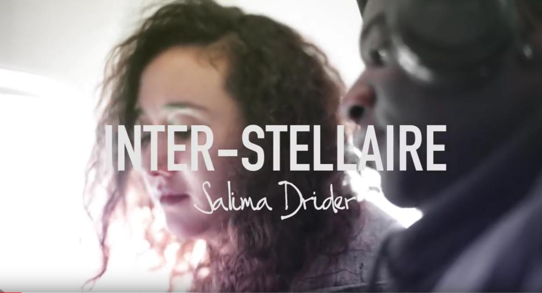 Nouveau clip « Inter-Stellaire » !