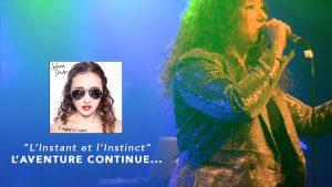 Le 1er album de Salima Drider est maintenant disponible dans plusieurs pays européens…